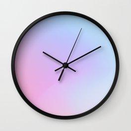Prim (65) Wall Clock
