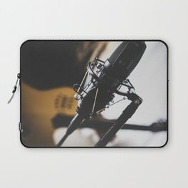the voice of the band Laptop Sleeve