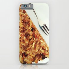 Cake and fork Slim Case iPhone 6s