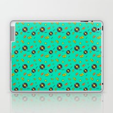 Disko Galerie funky pattern Laptop & iPad Skin