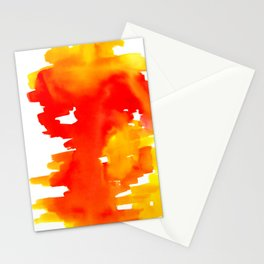 Reflections of the City Stationery Cards