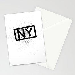 NY Stationery Cards