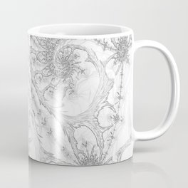 Frost Sketches Coffee Mug