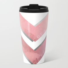 create often Metal Travel Mug