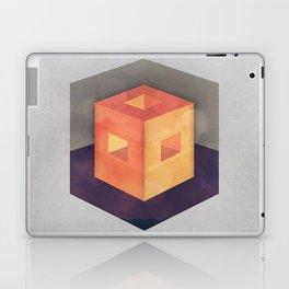 Pixel Laptop & iPad Skin
