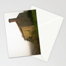 fog #4 Stationery Cards