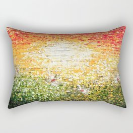 All the Moments in Life  Rectangular Pillow