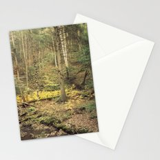A Little Taste Stationery Cards