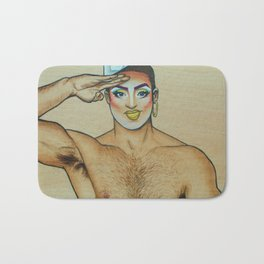 Sam Bath Mat