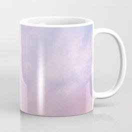 Pastel Sunset Dreams Coffee Mug