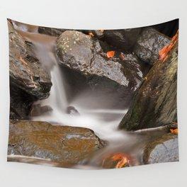 Glen Artney Stream Wall Tapestry