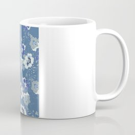 romantic floral Coffee Mug