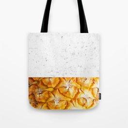 Urban pinapple Tote Bag