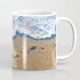 Follow Me To Paradise Coffee Mug