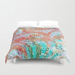 Douce passion - Sweet feeling Duvet Cover