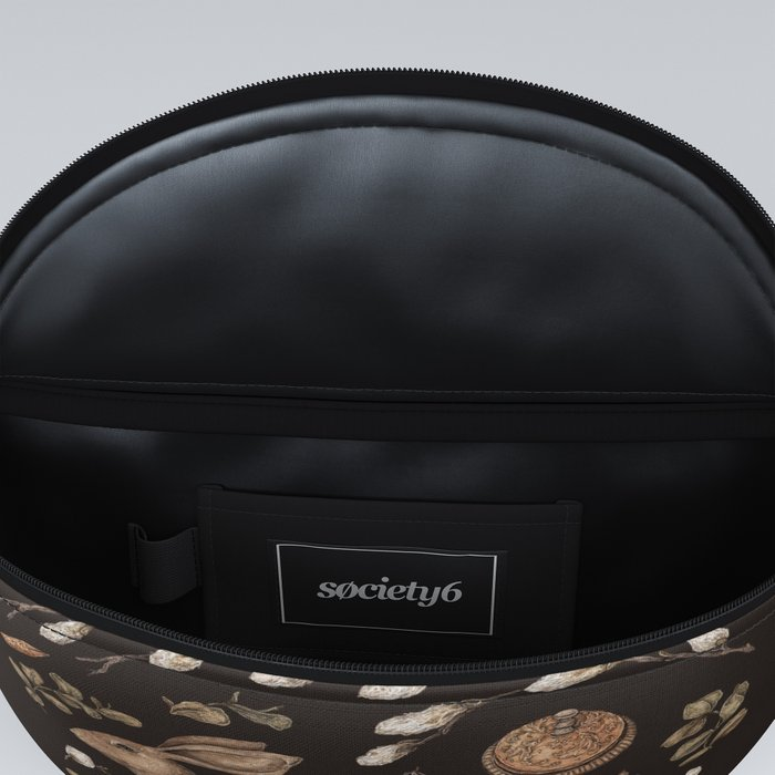 Rabbit's Garden Collection Fanny Pack
