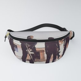 The Killing Of The Bride Fanny Pack
