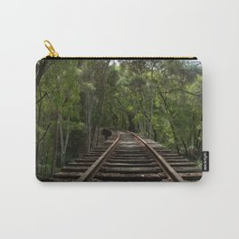 The Cascades // Pmberton Carry-All Pouch