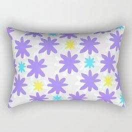 *Asterisk Rectangular Pillow