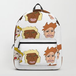 lost my head 2 Backpack