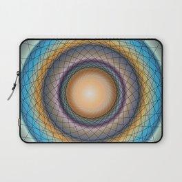 Mandala 1 Laptop Sleeve
