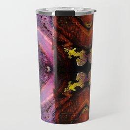 Cosmic Animal Travel Mug