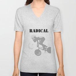 Radical Muslim Unisex V-Neck
