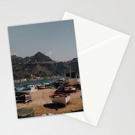 Giardini Naxos Stationery Cards