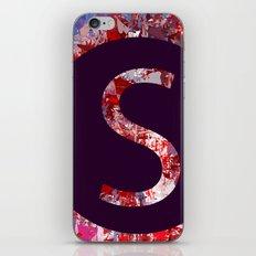 ESSE iPhone & iPod Skin