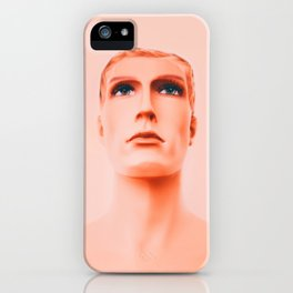 My Mannequin iPhone Case