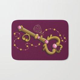 Chibiusa Time Key - Sailor Moon Bath Mat