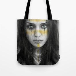 Sorrowful Fortune Tote Bag