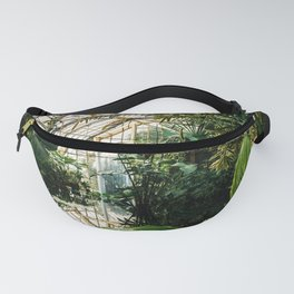 Greenhouse Fanny Pack