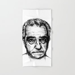 scorsese Hand & Bath Towel