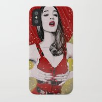 snatch iPhone & iPod Cases featuring Snatch  by mustafasoydan