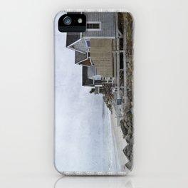 New Hampshire Beach iPhone Case