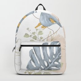 Line in Nature III Backpack