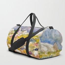 Wild Coast Duffle Bag