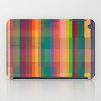 cracked iPad Cases featuring Cracked by datavis/pwowk