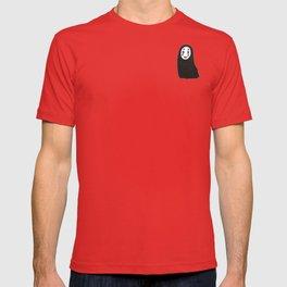 lil No Face / Spirited Away T-shirt
