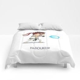 Hadouken! Comforters