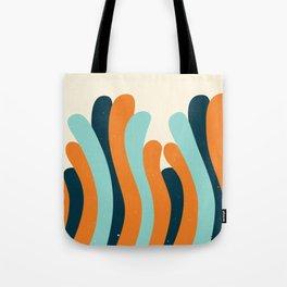 Grooves Tote Bag