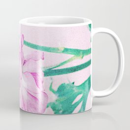 Vintage Ranunculus 7 Coffee Mug