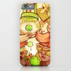 Marimos iPhone 6s Slim Case