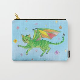 Dragoncat Carry-All Pouch