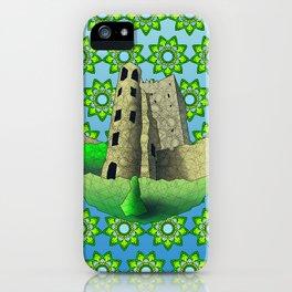 Blarney Castle iPhone Case