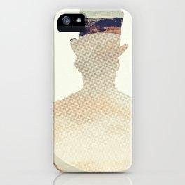 Divide_ iPhone Case