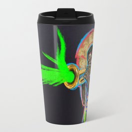 Clifford Brown Travel Mug