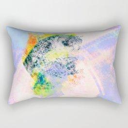 Vast2: Confess Rectangular Pillow