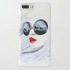 Wild Horses iPhone 7 Plus Slim Case